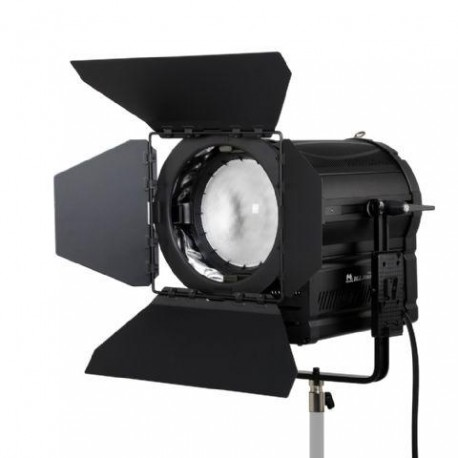 Bi-Color LED Spot Lamp Dimmable DLL-3000TW on 230V - Falcon Eyes
